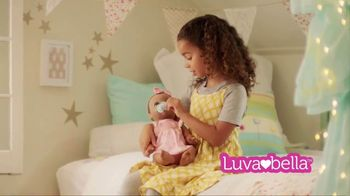 Luvabella TV Spot, 'Like a Real Baby' - Thumbnail 2