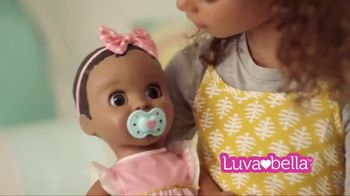Luvabella TV Spot, 'Like a Real Baby' - Thumbnail 3