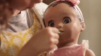 Luvabella TV Spot, 'Like a Real Baby' - Thumbnail 5