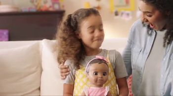 Luvabella TV Spot, 'Like a Real Baby' - Thumbnail 8