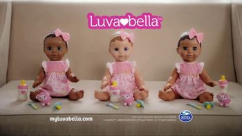 Luvabella TV Spot, 'Like a Real Baby' - Thumbnail 9