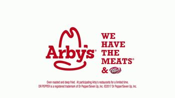 Arby's Deep Fried Turkey TV Spot, 'Two Solid Options' - Thumbnail 9