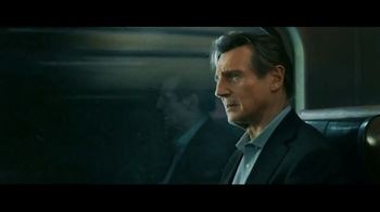 The Commuter - 2298 commercial airings