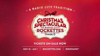 Rockettes TV Spot, '2017 Christmas Spectacular' - Thumbnail 9