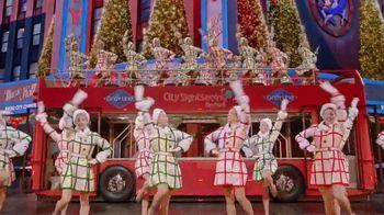 Rockettes TV Spot, '2017 Christmas Spectacular' - Thumbnail 2