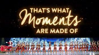 Rockettes TV Spot, '2017 Christmas Spectacular' - Thumbnail 4