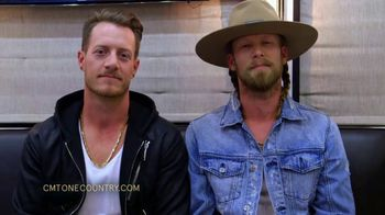 CMT One Country TV Spot, 'Vegas Strong' Feat. Kellie Pickler, Keith Urban - Thumbnail 6
