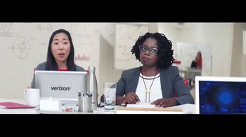 Verizon TV Spot, 'Google Pixel 2' Featuring Thomas Middleditch - 5809 commercial airings