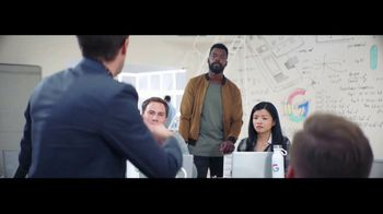 Verizon TV Spot, 'Google Pixel 2' Featuring Thomas Middleditch - Thumbnail 4