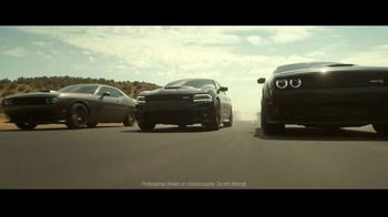 2017 Dodge Charger SXT TV Spot, 'Born This Way: Same Fire' [T2] - Thumbnail 1