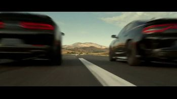 2017 Dodge Charger SXT TV Spot, 'Born This Way: Same Fire' [T2] - Thumbnail 3