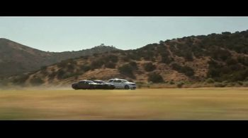 2017 Dodge Charger SXT TV Spot, 'Born This Way: Same Fire' [T2] - Thumbnail 5