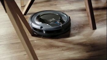 Shark ION ROBOT TV Spot, 'Robot Ease, Shark Performance' - Thumbnail 7