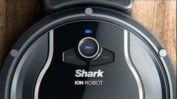Shark ION ROBOT TV Spot, 'Robot Ease, Shark Performance' - Thumbnail 9