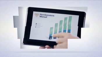 Northwestern Mutual TV Spot, 'Half' - Thumbnail 7