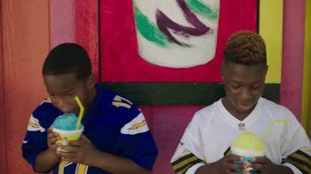 NFL Shop Color Rush Jersey TV Spot, 'Snow Cones'
