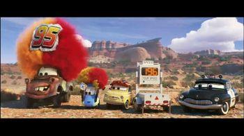 Cars 3 Home Entertainment TV Spot