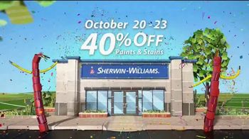 4-Day Super Sale: Paints and Stains thumbnail