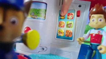 PAW Patrol My Size Lookout Tower TV Spot, 'Pup to the Rescue' - Thumbnail 5
