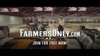 FarmersOnly.com TV Spot, 'Bowling Night' - Thumbnail 10