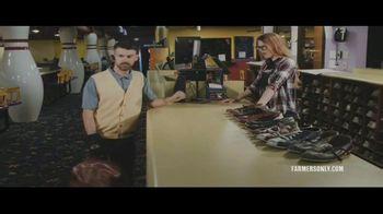 FarmersOnly.com TV Spot, 'Bowling Night' - Thumbnail 4