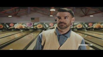 FarmersOnly.com TV Spot, 'Bowling Night' - Thumbnail 7