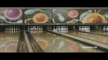 FarmersOnly.com TV Spot, 'Bowling Night' - Thumbnail 9