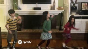 Spotify TV Spot, 'Disney Junior Music' - Thumbnail 2