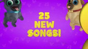 Spotify TV Spot, 'Disney Junior Music' - Thumbnail 3