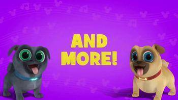 Spotify TV Spot, 'Disney Junior Music' - Thumbnail 5