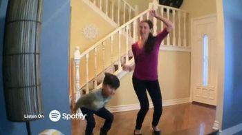 Spotify TV Spot, 'Disney Junior Music' - Thumbnail 6