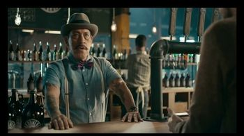 Sling A La Carte TV Spot, \'Get Picky: Craft Beer\' Featuring Danny Trejo