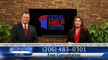 Legal Help Center TV Spot, 'Listen Up'