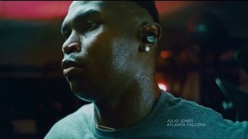 Bose TV Spot, 'Julio Jones Is Charged Up' Song by Gizzle - Thumbnail 1