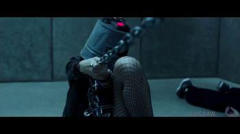 Jigsaw - Alternate Trailer 12