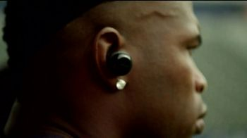 Bose TV Spot, 'Love That Feeling' Featuring Julio Jones - Thumbnail 2