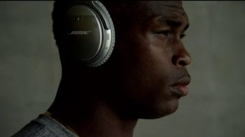 Bose TV Spot, 'Love That Feeling' Featuring Julio Jones - Thumbnail 3