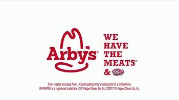 Arby's Deep Fried Turkey TV Spot, 'Cooking Is an Art Form' - Thumbnail 10
