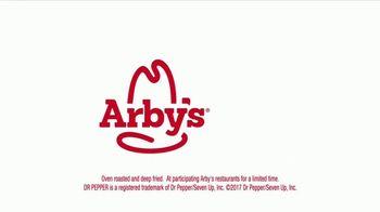 Arby's Deep Fried Turkey TV Spot, 'Cooking Is an Art Form' - Thumbnail 9
