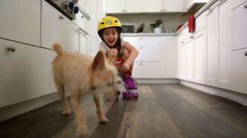 The Home Depot LifeProof Flooring TV Spot, 'Chaos' - Thumbnail 4