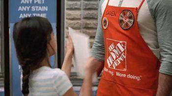 The Home Depot LifeProof Flooring TV Spot, 'Chaos' - Thumbnail 5