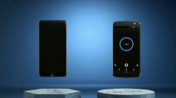 Motorola Moto Z TV Spot, 'The Same: Projector Mod'