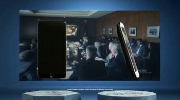 Motorola Moto Z TV Spot, 'The Same: Projector Mod' - Thumbnail 5