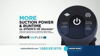 Shark IONFlex 2X TV Spot, 'Unbound Freedom' - Thumbnail 7