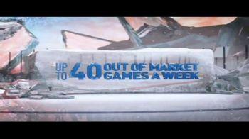 DIRECTV TV NHL Center Ice TV Spot, 'You Won't Get Frozen Out' - Thumbnail 2