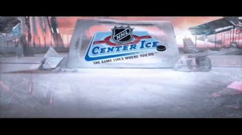 DIRECTV TV NHL Center Ice TV Spot, 'You Won't Get Frozen Out' - Thumbnail 5