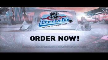 DIRECTV TV NHL Center Ice TV Spot, 'You Won't Get Frozen Out' - Thumbnail 6