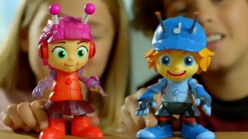 Beat Bugs: Magically Come to Life thumbnail