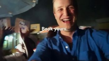 Booking.com TV Spot, 'From Hotels to Igloos' - Thumbnail 9