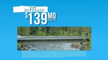 Honda Model Year End Sales Event TV Spot, 'Three Hondas' [T2] - Thumbnail 4